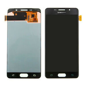 Samsung Galaxy A7 2016 LCD Replacement