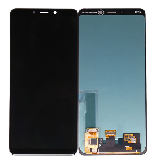 Samsung Galaxy A9 2018 LCD Replacement
