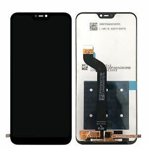 Redmi 6A LCD Replacement