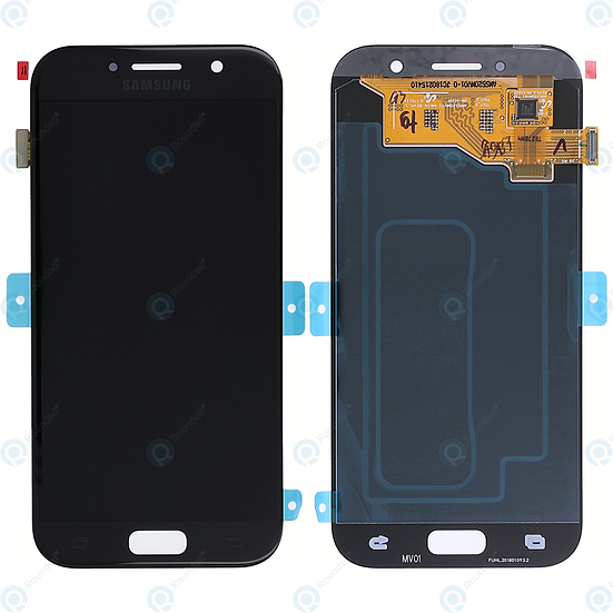 Samsung Galaxy A7 2017 LCD Replacement