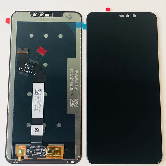 Redmi Note 6 Pro LCD Replacement