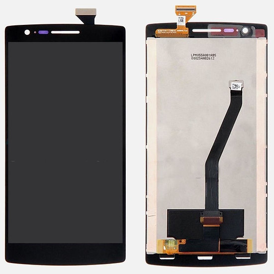 Oneplus 1 LCD Replacement