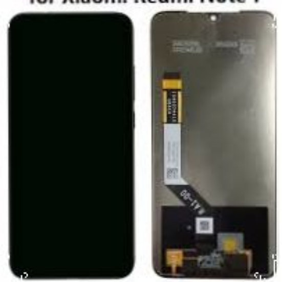 Redmi 5A LCD Replacement