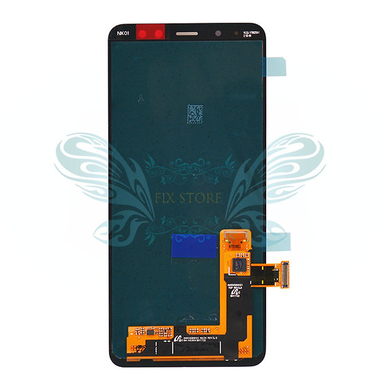 Samsung Galaxy A8 2018 LCD Replacement