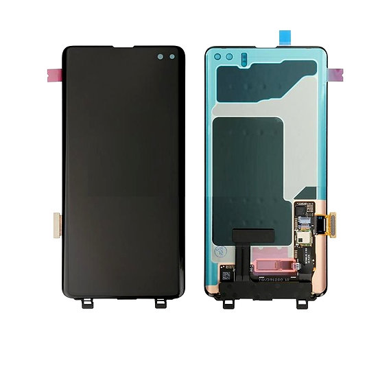 Samsung Galaxy S10 Plus LCD Replacement