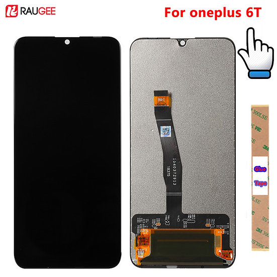 OnePlus 6T LCD Replacement