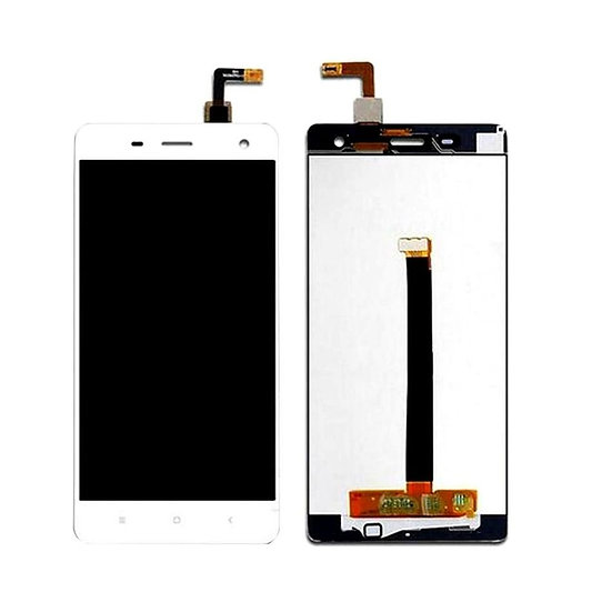 Redmi 6 LCD Replacement