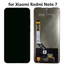 Redmi Note 7 LCD Replacement