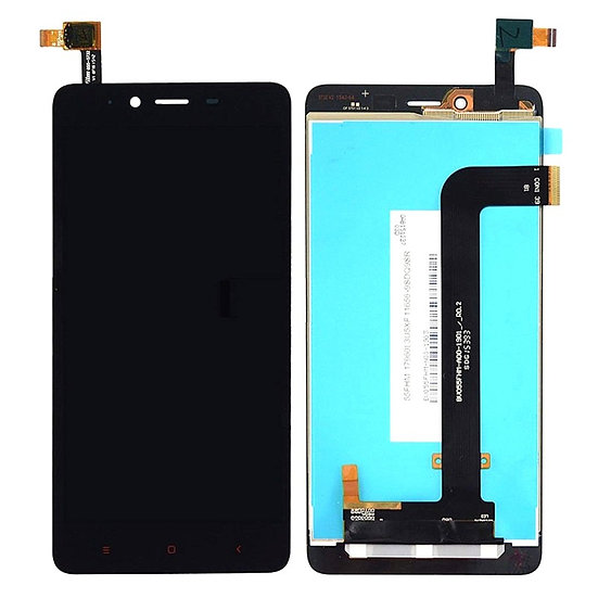 Redmi Note 2 LCD Replacement