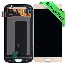Samsung Galaxy S6 Edge LCD Replacement