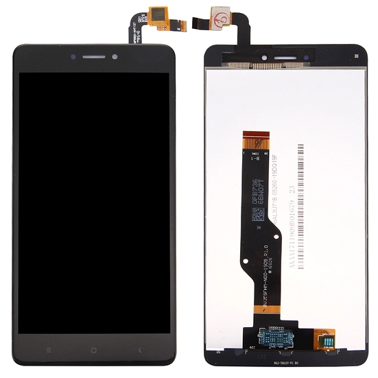 Redmi Note 4x LCD Replacement
