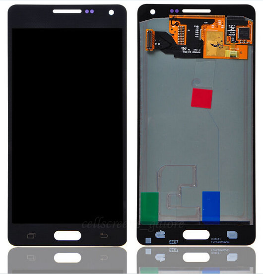 Samsung Galaxy A3 LCD Replacement