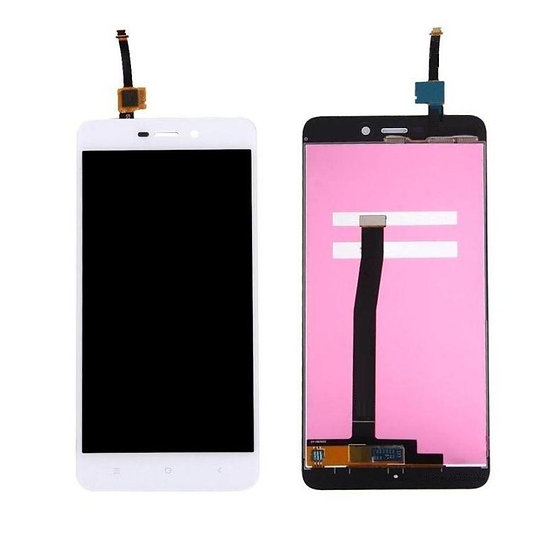 Redmi 4A LCD Replacement