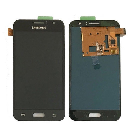 Samsung Galaxy J1 2016 LCD Replacement