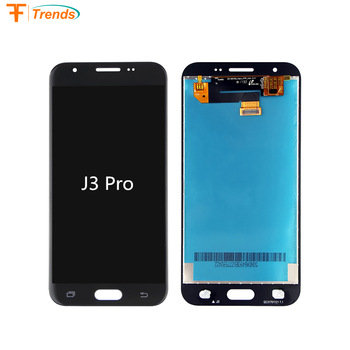 Samsung Galaxy J3 Pro 2016 LCD Replacement