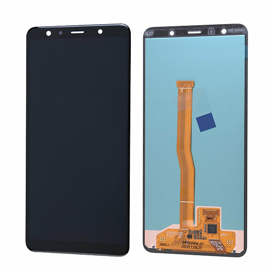Samsung Galaxy A7 2018 LCD Replacement