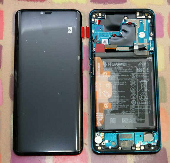 Huawei Mate 20 Pro LCD Replacement