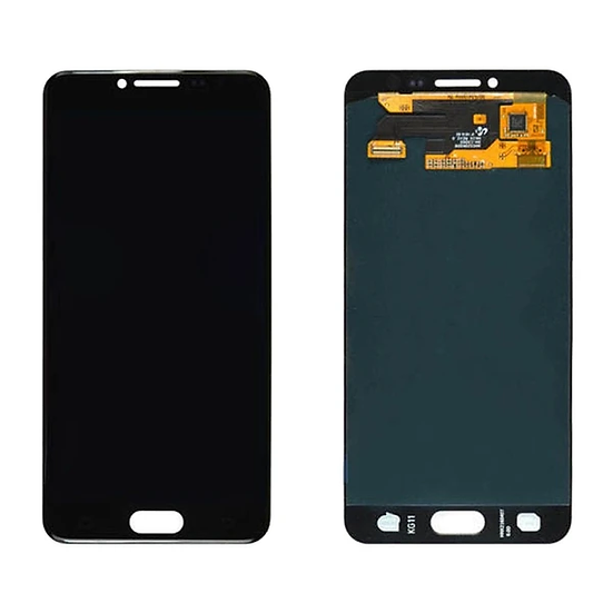 Samsung Galaxy C5 LCD Replacement