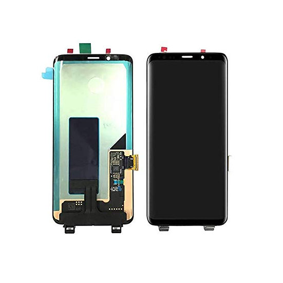 Samsung Galaxy S8 LCD Replacement