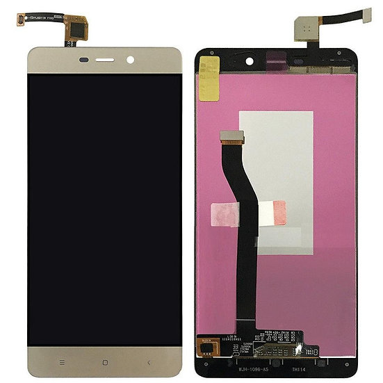Redmi 4 Prime LCD Replacement