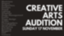 Creative arts audition Niche (4).png