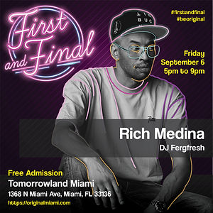 Original Miami - Rich Medina-Instagram P