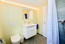 Bad WC Waschtisch