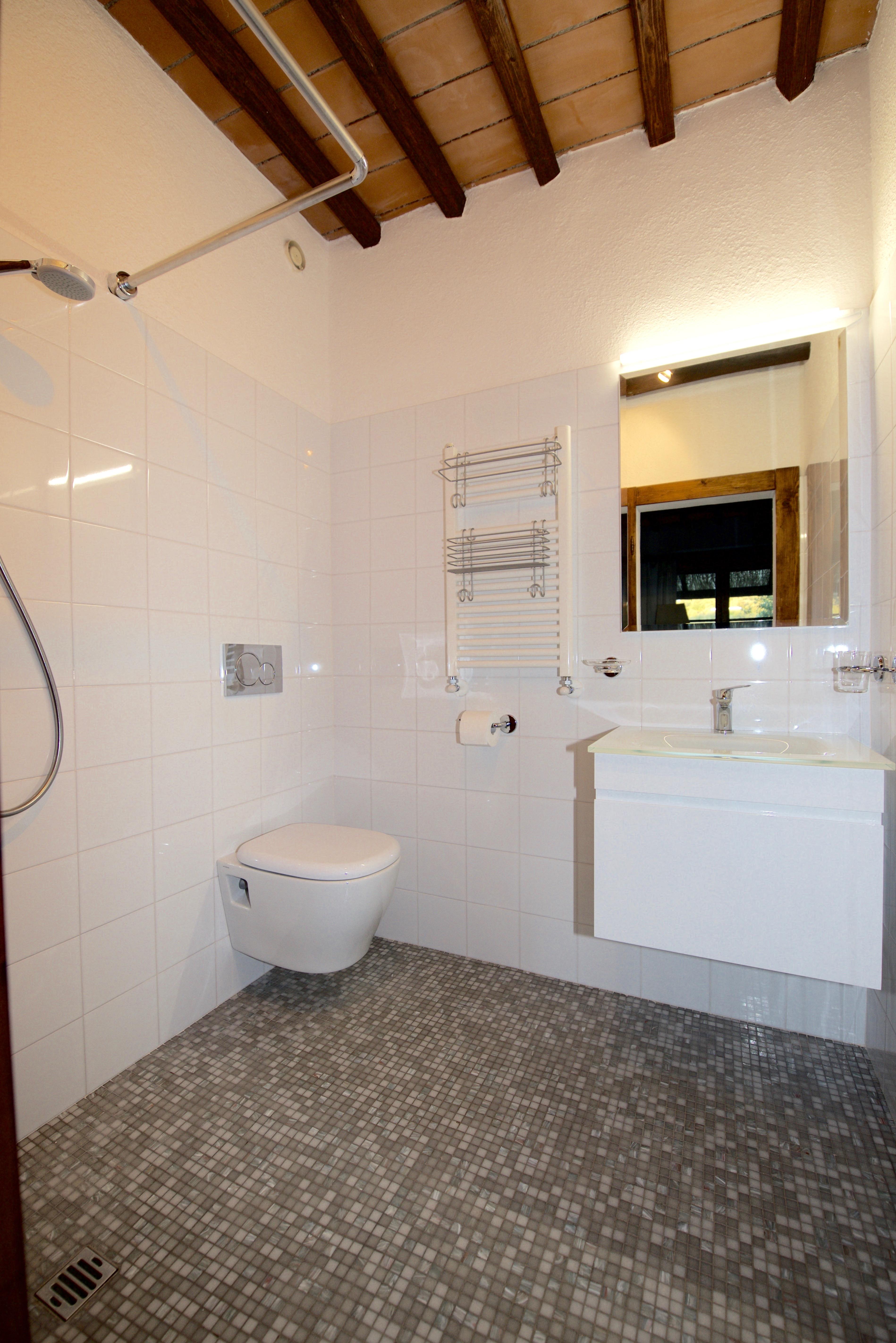 Badezimmer/WC