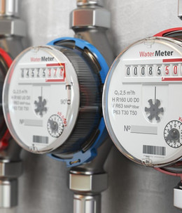 AMR & AMI Metering Systems