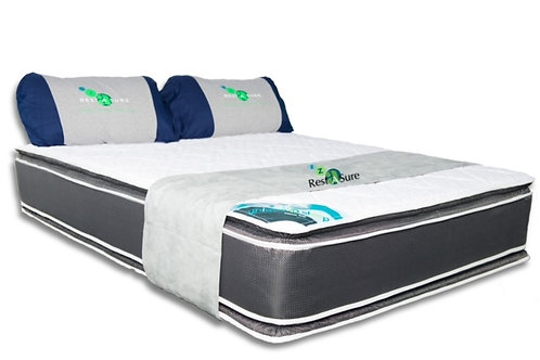 Unique Sleep Pillow Top Double