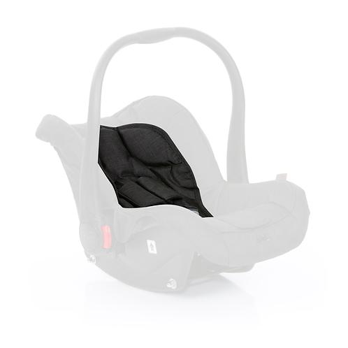Acolchoado extra PIANO - Bebê Conforto Risus