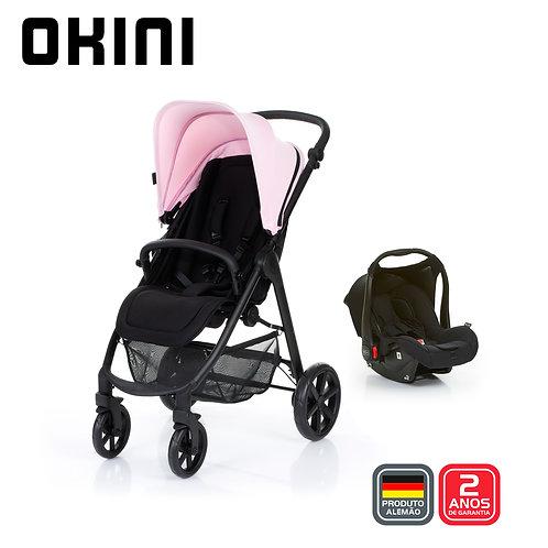 Okini ROSE com Bebê Conforto - PROMOÇÃO