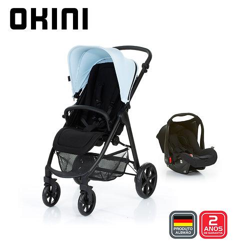 Okini ICE com Bebê Conforto - PROMOÇÃO