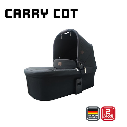 Carry Cot (Moises) MIDNIGHT