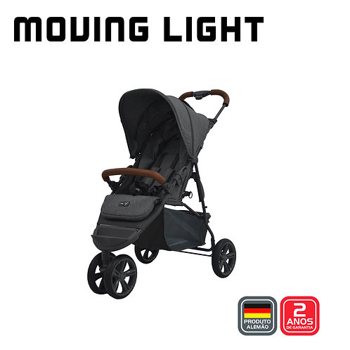 Moving Light WOVEN