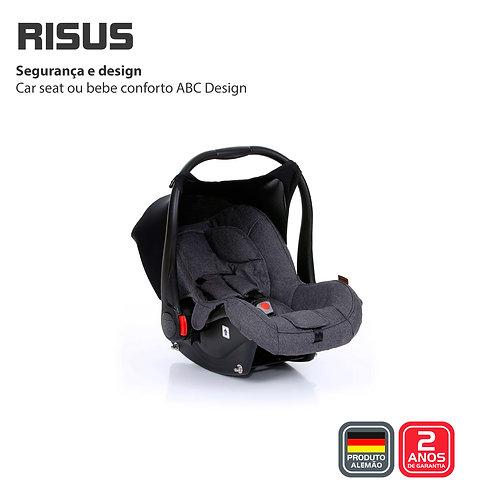 Bebê Conforto RISUS ASPHALT