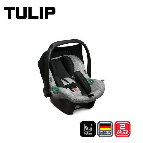 Bebê Conforto TULIP GRAPHITE GREY