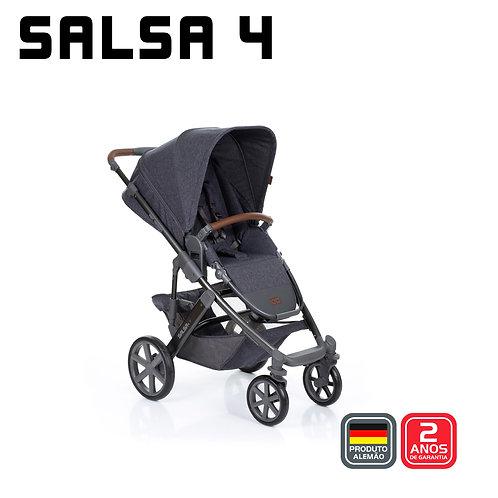 Salsa 4 STYLE STREET