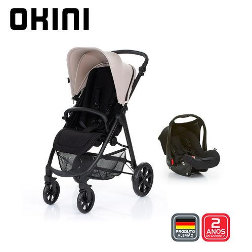 Okini CASHMERE com Bebê Conforto - PROMOÇÃO