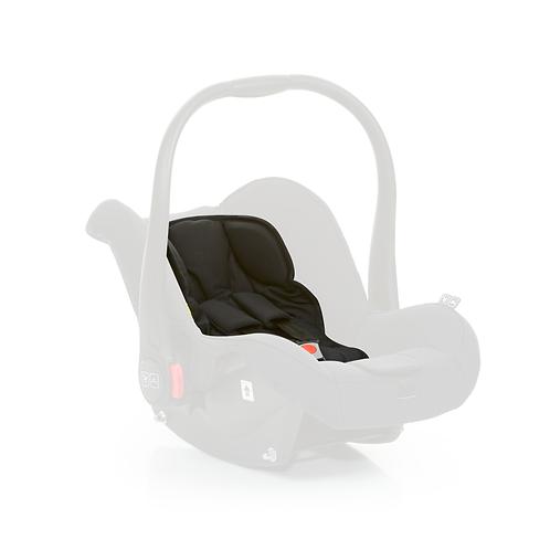 Acolchoado extra Black - Bebê Conforto Risus