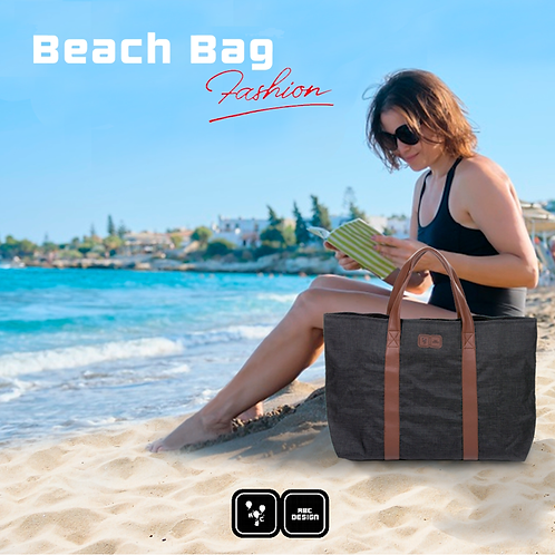 Bolsa Beach Bag PIANO