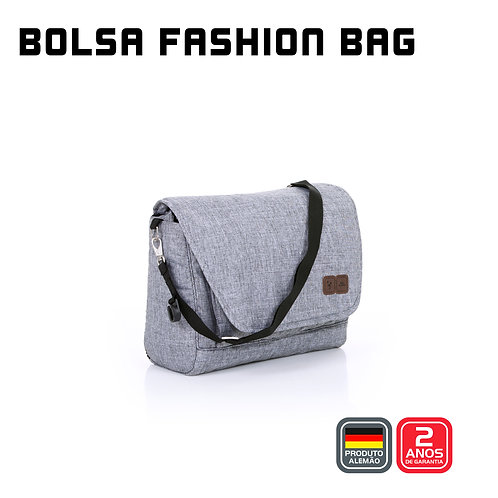 Bolsa Fashion Bag GRAPHITE