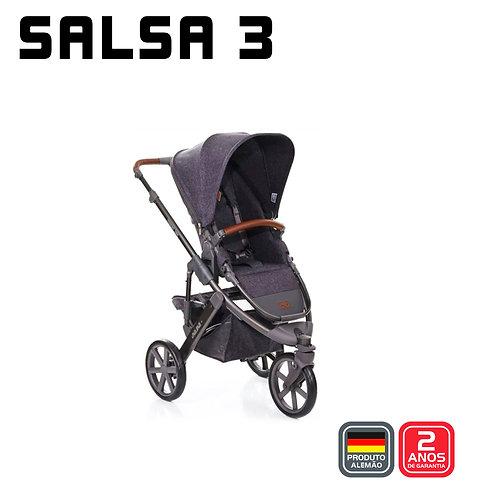 Salsa 3 STYLE STREET