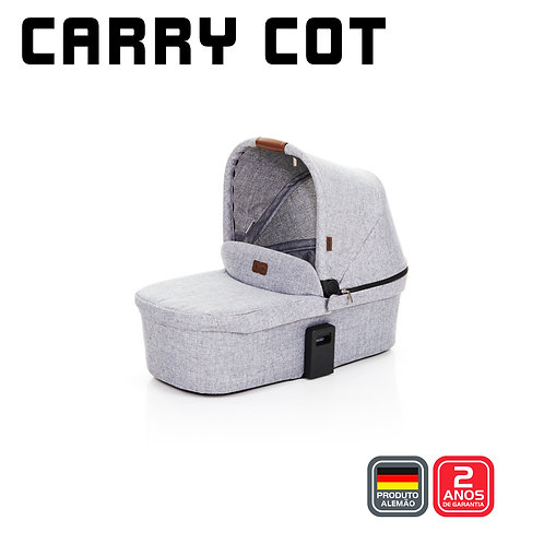 Carry Cot (Moises) GRAPHITE GREY
