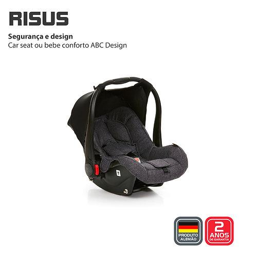 Bebê Conforto RISUS STYLE STREET