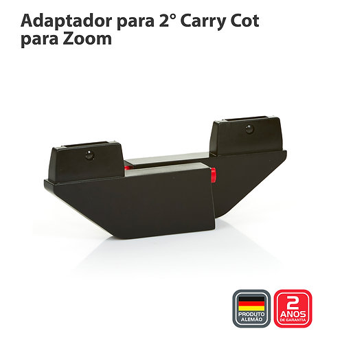 Adaptador para 2° Moisés do ZOOM