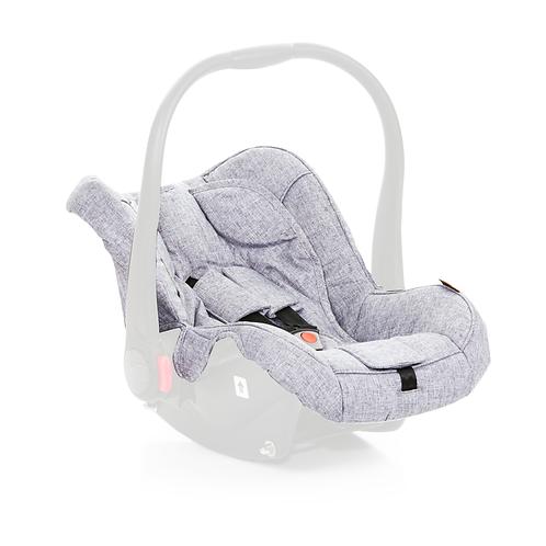 Assento Graphite - Bebê Conforto Risus