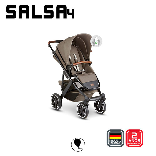 Salsa 4 NATURE ECO