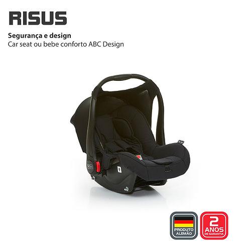 Bebê Conforto RISUS BLACK