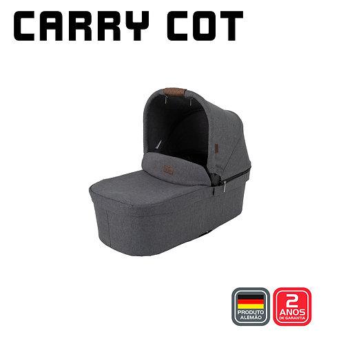 Carry Cot (Moises) ASPHALT- Linha Especial Diamond